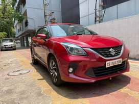 Maruti Suzuki Baleno Zeta BS 6 Petrol June 2020 Purchase. Excellent
