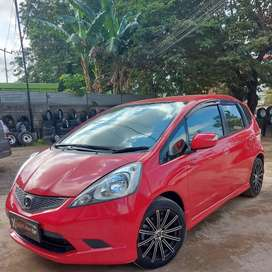 Dp 20jt! Honda Jazz RS 1.5 Automatic 2010 Cakepp Terawat! Xclusive