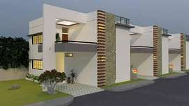 11.5LAC ONLY 1 BHK HOUSE FOR SALE