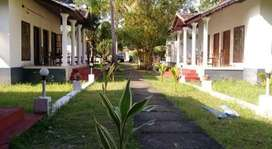 Backwater Resort for Sale