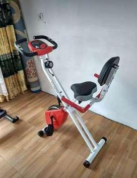 Sepeda fitnes x bike