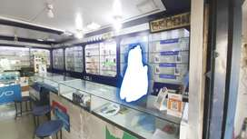 Running Mobile Shop sale in annur