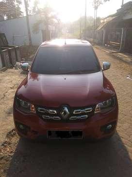 Renault Kwid 1.0 STD M/T 2017