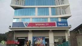 Vishal Mega Mart share boy store keeper
