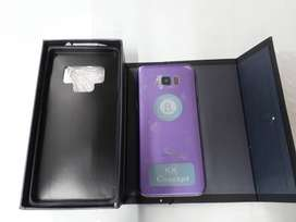 SAMSUNG S 8 PLUS WITH BEST OFFER