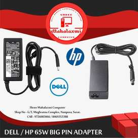 Laptop charger Available at best price...