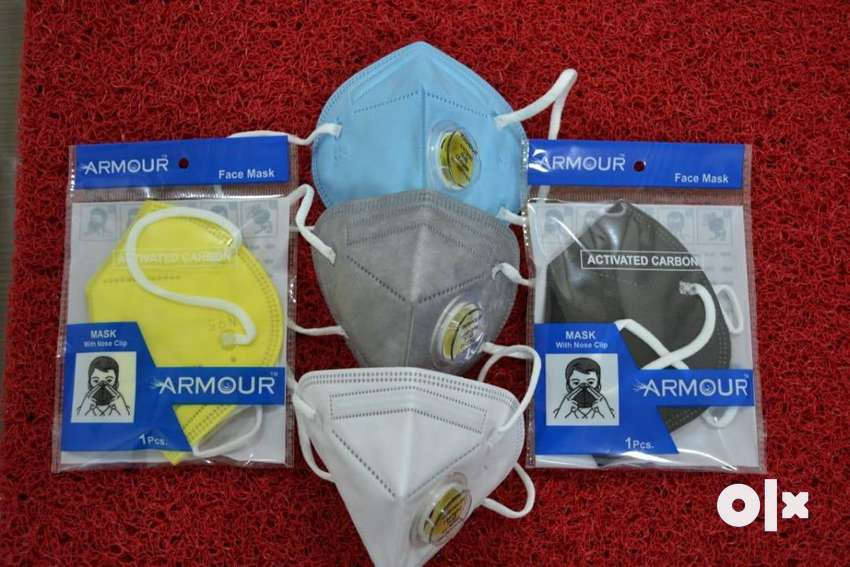 Certified N95 Mask Low price 0