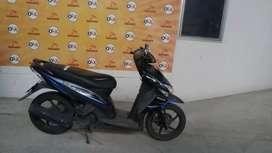 New Vario CW Tahun 2013 DR3148TF (Raharja Motor Mataram)