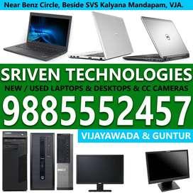 used systems - SRIVEN TECHNOLOGIES benz circle VIJAYAWADA