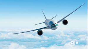 Airlines Hiring for staff on roll vacancy for full time job   We have 0