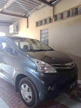 Mobil XENIA 2012 bisa Nego