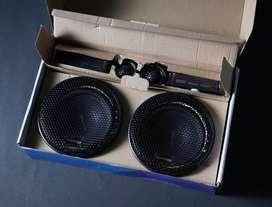 Audio Altitude Vox AT6 V4 Speaker 2-way bose pioneer kenwood JVC