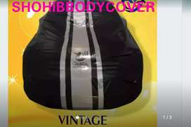 bodycover mantel sarung selimut mobil 100% waterproof