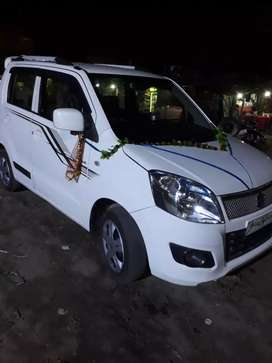 Maruti Suzuki Wagon R 2014 Petrol 43000 Km Driven.good condition