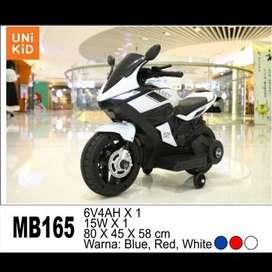 Mainan Anak Motor Aki Unikid MB 165