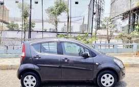 Maruti Suzuki Ritz Vxi BS-IV, 2013, Petrol