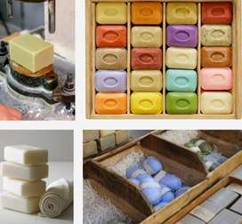 Job vacancy in soap company urgent riqured male and female stuff