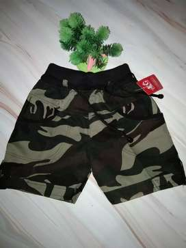 Celana army anak murmer