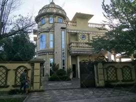 Dijual Rumah Mewah daerah Marelan
