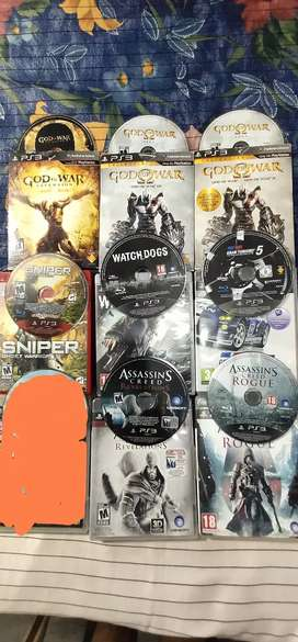 14 ps3 CD for sale