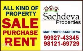 House for sale backside Sun City Mall Shant Vihar only second floor
