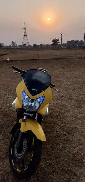 Karizma-R / 225cc #Herobike good condition..