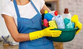Home maid -babysitter-helpers/Job -call us now