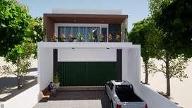 Design Rumah, Kantor, dll