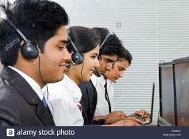 Urgent requirement in BPO TELE CALLER