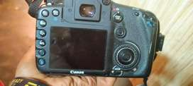 Canon Eos 7D mark ||
