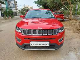 Jeep COMPASS Compass 1.4 Limited, 2018, Diesel