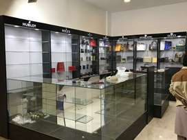 Shop Counters & Cabinets