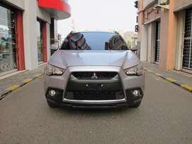Mitsubishi Outlander PX AT Tahun 2013 TDP 37jt Bergaransi