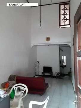 Rumah Kramat Jati 113m 2lantai, harga nego MURAHH