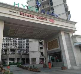 3 Bhk Flat For Rent In Kharghar Sec 35 Navi Mumbai