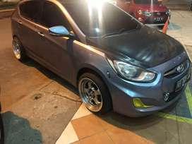 Dijual Mobil Hyundai Grand Avega GL