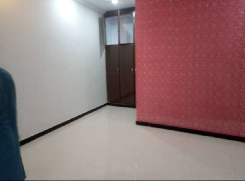 12 Marla upper Portion for rent near 22 karat gold in PAK PWD Society 0