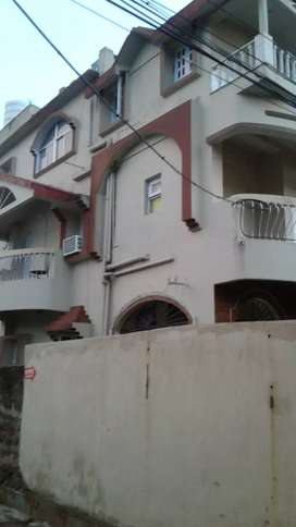 1BHK = ( 8000 ) / 2BHK = ( 11000 ) FAMILY  BACHELOR GIRL'S  OFFICE