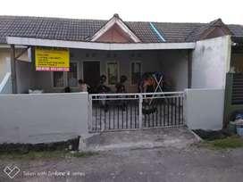 Rumah minimalis Nego
