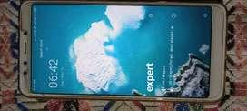 Redmi 5(3/32) new condition phone
