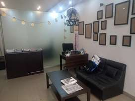 Office space in gulberg . Liberty round about.