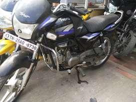 Hero Honda Splendor Pro single owner good condition