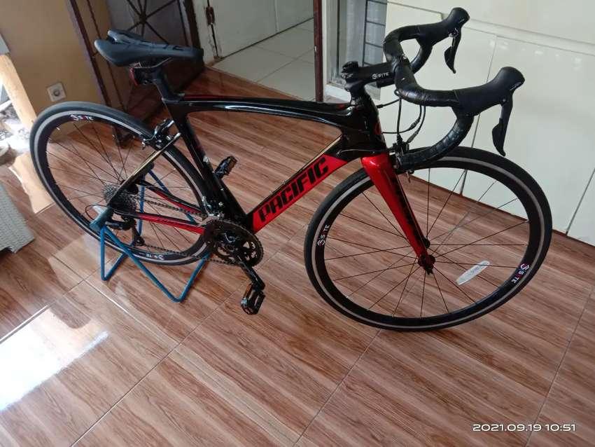Sepeda Pasific Primum 3.3 Size 50