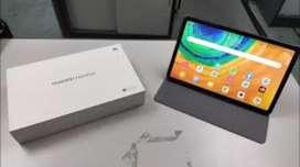 Huawei matepad 10,4 ram 4gb