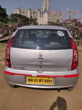Tata Indica E V2, 2015, Diesel
