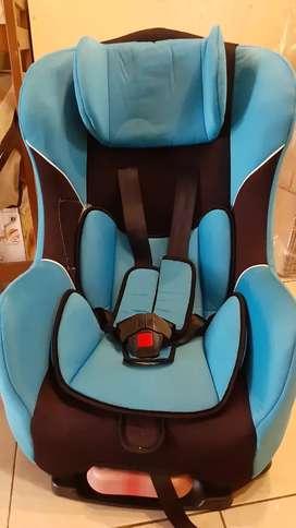 Pliko Carseat Car Seat Bayi / Anak / Toddler