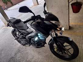 Pulsar NS 160 2018 model for sale