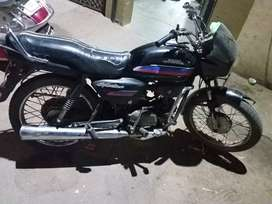 Hero Honda splendor bike February 2010 model in good condition to sell