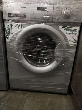 L.G 5.5 kg front loading washing machine