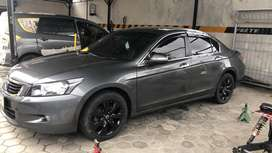Honda All New Accord Gresik Sby Malang BU
